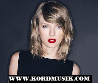 Chord Guitar Taylor Swift - Don't Blame Me