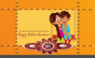 {{Latest}} | ^New^ Happy Raksha Bandhan 2017