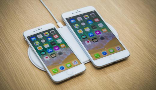 IPhone 8 Plus toma liderança de Ranking