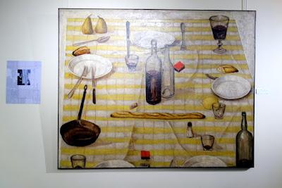 expo les insoumis de l 39 art moderne paris les ann es 50 mus e mendjisky ecoles de paris. Black Bedroom Furniture Sets. Home Design Ideas