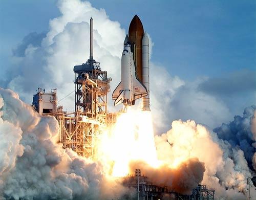 space shuttle mission list - photo #13