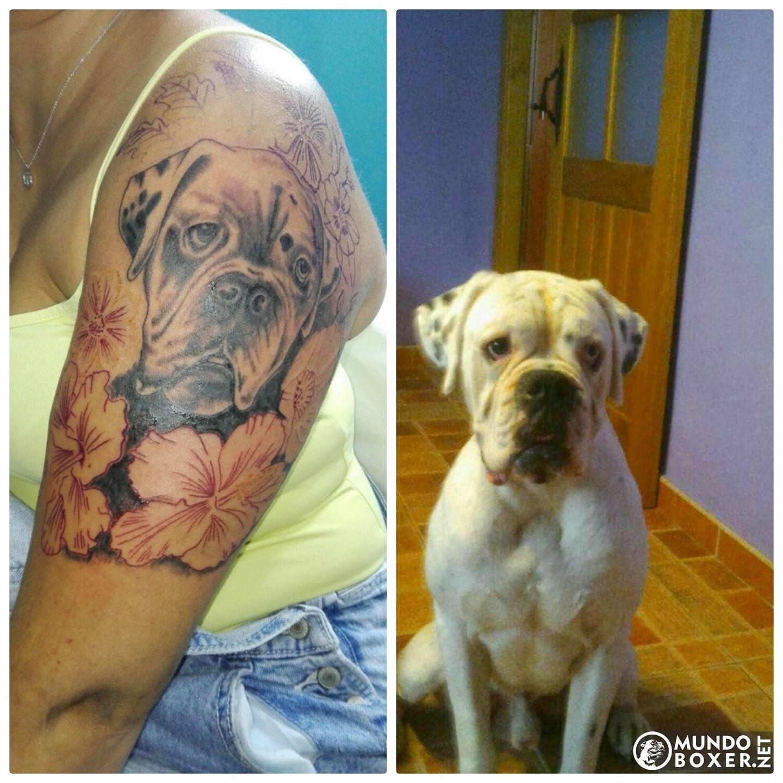 Mundoboxernet Tatuajes De Bóxers Ii