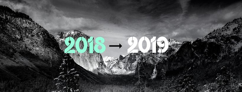 Żegnając 2018, czyli o tym, jak poległam w boju