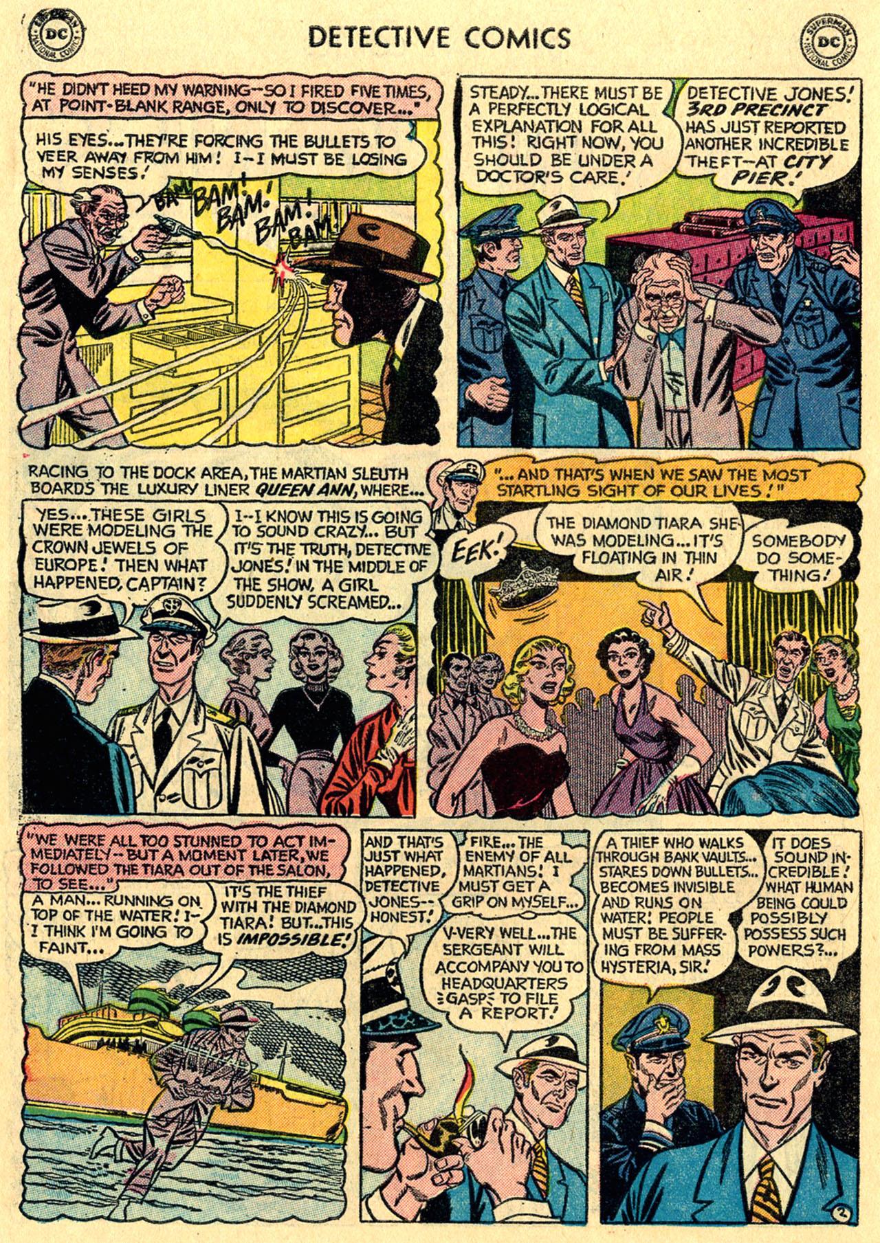 Detective Comics (1937) 231 Page 27