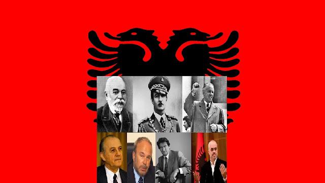 E ardhmja e Shqipërisë bazuar në ditën e lindjes së liderëve