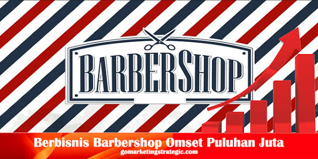 Bisnis Barbershop Sukses