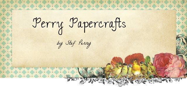 Perry Papercrafts