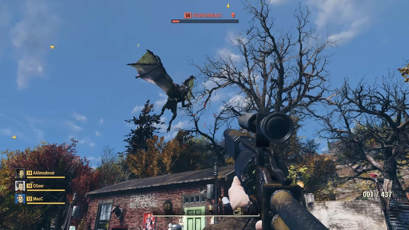 Fallout 76 Full Download Codex [FitGirl Repack]
