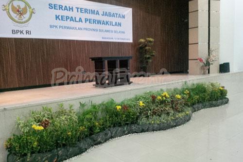 Landscape Mini Garden Prima Event Images Foto Sewa Tenda Di Makassar