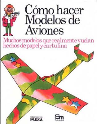 Cómo hacer modelos de aviones