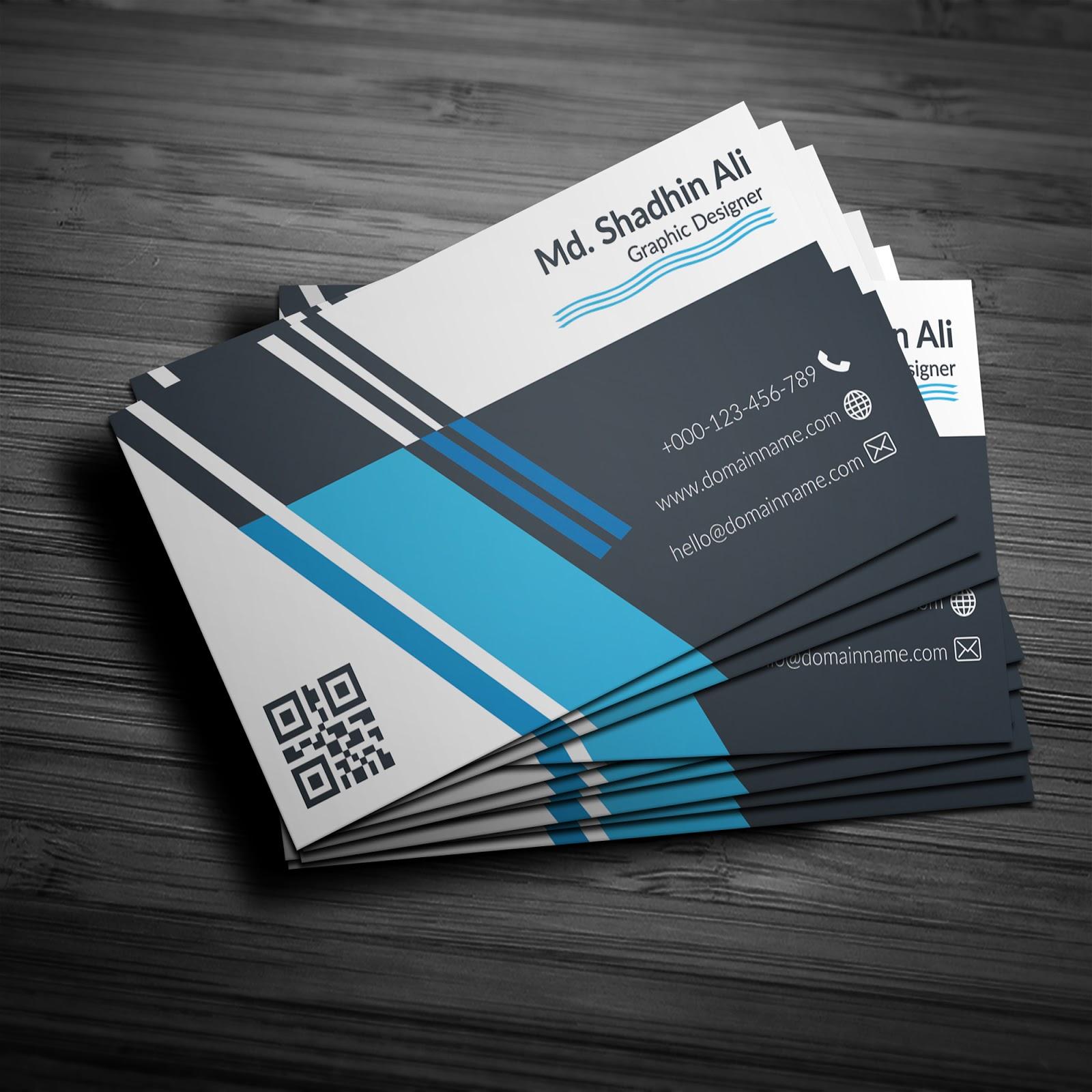 best free psd business card mockups download freepik 2019