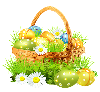 FiveSibes™: Happy Easter!