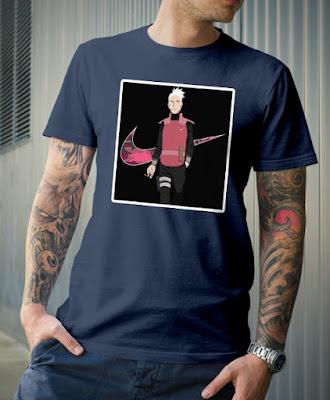 Naruto Shikamaru Nike T Shirt Hoodie Sweatshirt