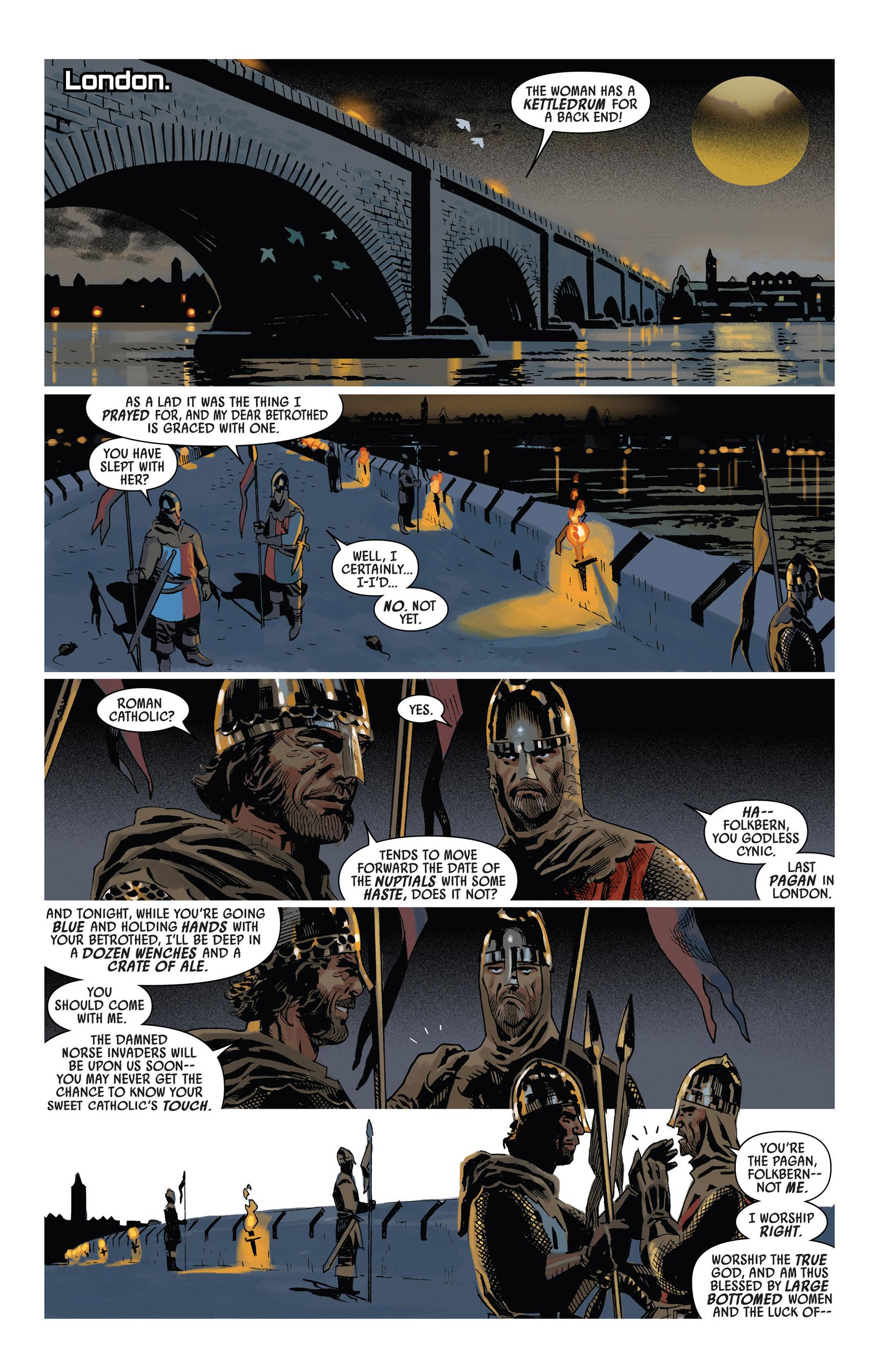 Read online Uncanny Avengers (2012) comic -  Issue #6 - 12