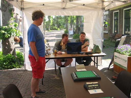 Othello Classic: Campeonato de Langweer , por Corrie de ...