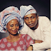 Reminisce shows off his baby mama & boo of 13 years