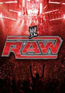 WWE Monday Raw 6th May 2019 Full Episode HDTV 480p