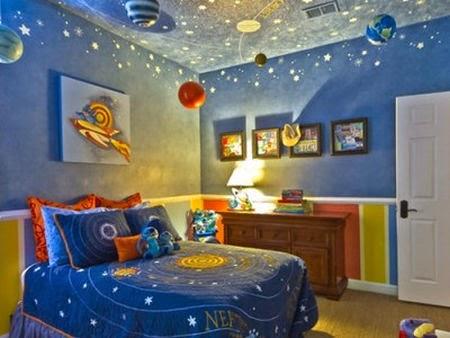 Kinderkamer Kinderkamer Thema : Duurzame meubels voor de kinderkamer laura en james