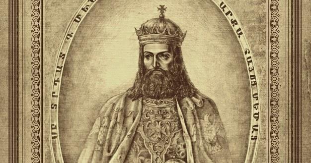 Армянская Церковь отмечает День памяти Св. царя Трдата, царицы Ашхен и девы Хосровидухт