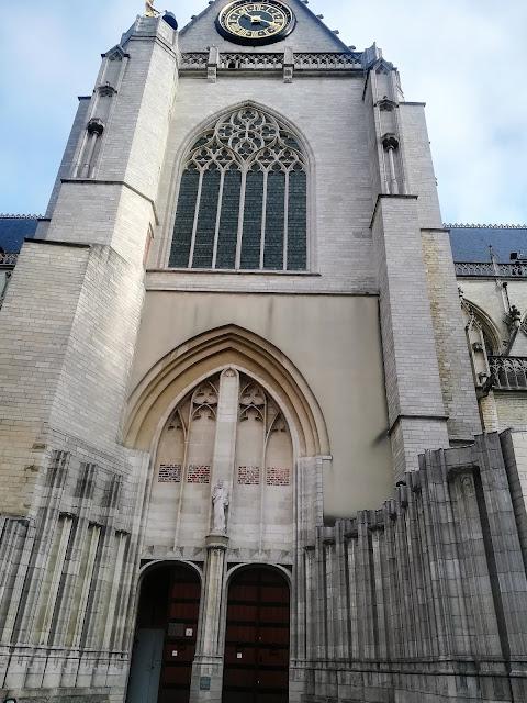 visite leuven en amoureux église st pierre