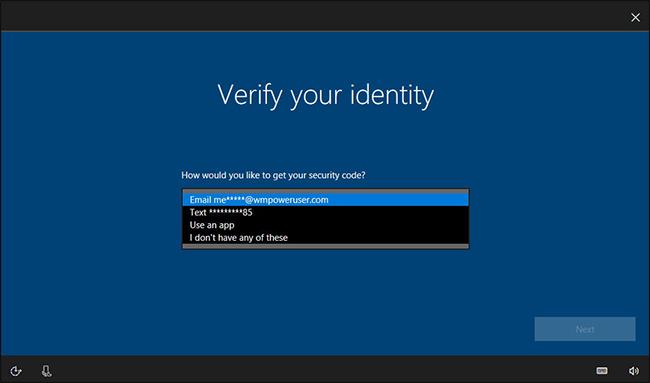 كيفية تغيير باسوورد الويندوز من شاشة تسجيل الدخول على ويندوز 10