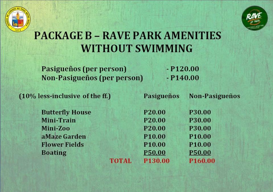 Byahero Si Bes Rainforest Adventure Park Quot Rave Quot In Pasig