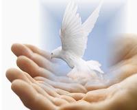 imagen paloma+paz+manos+poemas+dia+de+la+paz+no+a+la+guerra+paloma