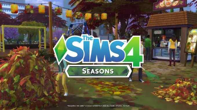 full-setup-of-sims-4-seasons-pc-game