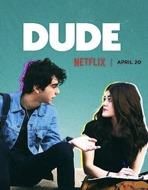 Dude - A Vida é Assim Torrent Download