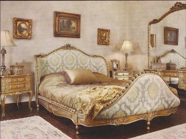 Upscale Bedroom Designs 2