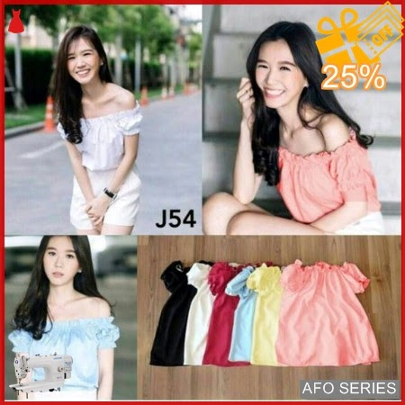 AFO285 Model Fashion Carita Modis Murah BMGShop