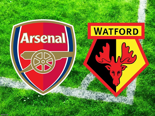 Arsenal vs Watford - Video Highlights & Full Match