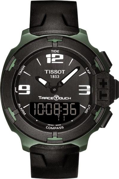 Tissot T-RACE TOUCH2