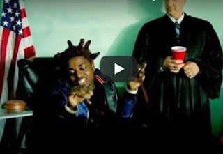 Kodak Black – Roll In Peace Ft. XXXTentacion video