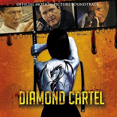 Diamond Cartel Soundtrack Various Artists