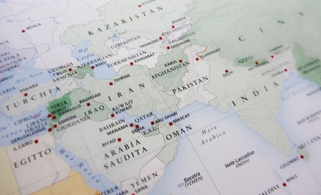 Το τρίγωνο Κατάρ - Σαουδικής Αραβίας - Ιράν και η σταθερότητα στη Μέση Ανατολή