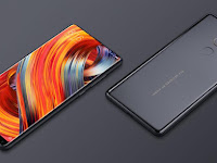 Firmware Xiaomi Mi Mix 2S Tested Free Download