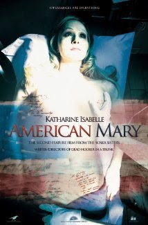 American Mary (2012) ταινιες online seires oipeirates greek subs