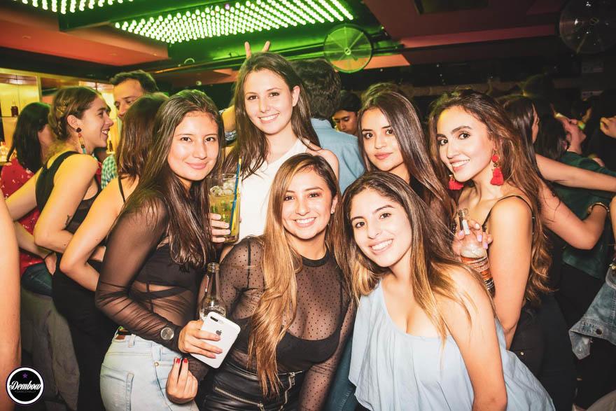 Call girl Bogota