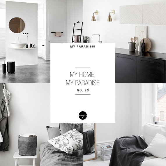 My home, my paradise no 16 | My Paradissi
