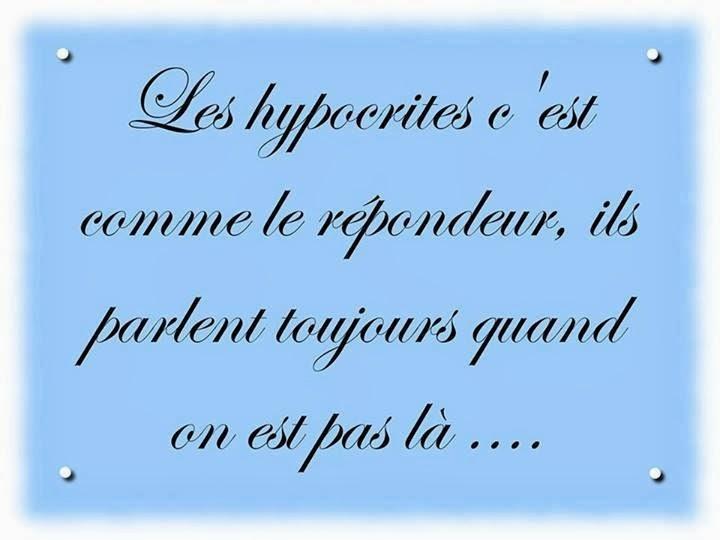Citations Option Bonheur Citation Sur L Hypocrisie