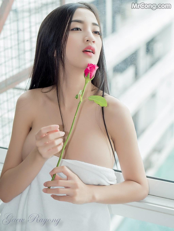 Image Nguoi-mau-Thai-Lan-Minggomut-Maming-Kongsawas-MrCong.com-007 in post Người đẹp Minggomut Maming Kongsawas siêu sexy với nội y, bikini (61 ảnh)