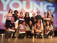 Èxit de participació i de nivell artístic a la 2a edició del Young Talent