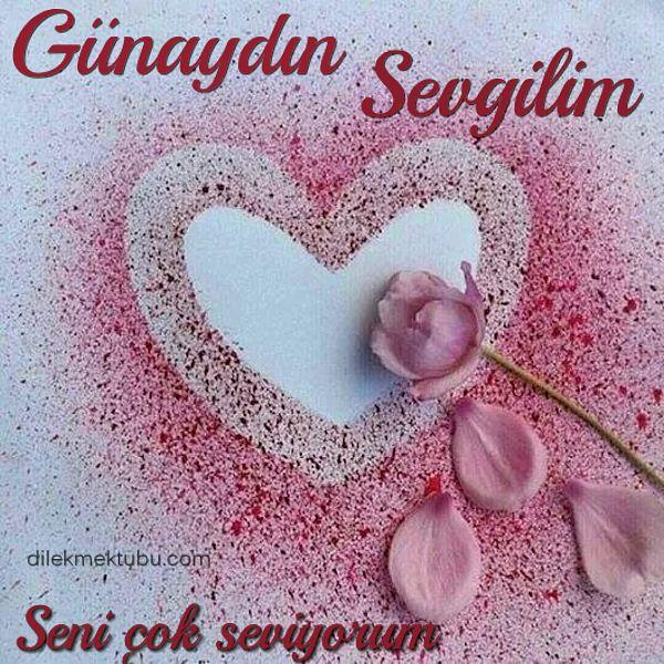 Gunaydin Prensesim Dilek Mektubu
