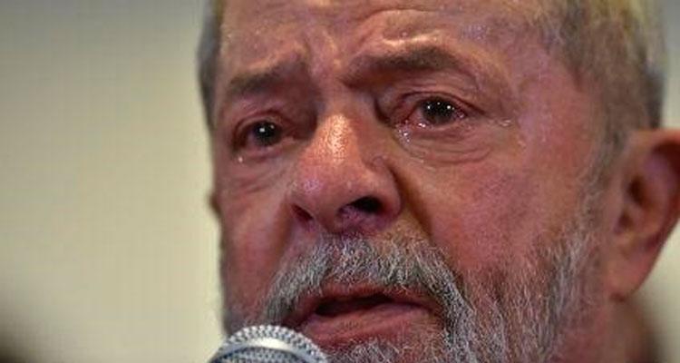 Pela primeira vez desde 1988, um ex-presidente é condenado criminalmente