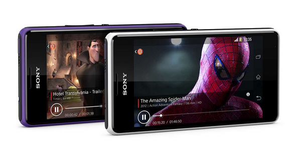 Spesifikasi Sony Xperia E1 D2005 Terbaru