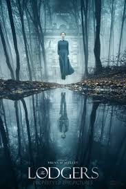 Luật Quỷ - The Lodgers (2018)