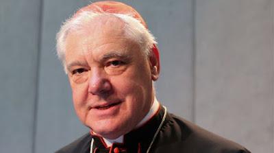 Cardeal afirma que homofobia é 'uma invenção de domínio totalitário'