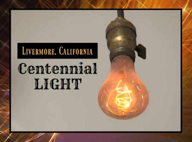 Centennial Light Livermore California