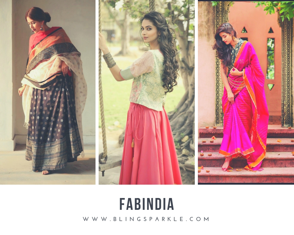 9a723be62 If you are looking for quality guaranteed festive pieces or handmade Indian  heritage hand-looms , FabIndia is your place to shop. Ethnic kurtas, stoles  and ...